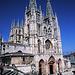 San Juan de Ortega - Burgos, 27. Juli: Kathedrale von Burgos.