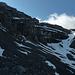Blick in den Talgrund des Val Zuort