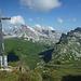 Gipfel Rotspitz