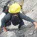 small climb