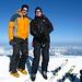 Auf dem Wildhorn Hauptgipfel 3247m