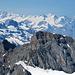 Blick vom Gipfel ins BEO