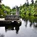 Flüsschen oder Kanal, der den Lough Corrib mit dem Lough Mask verbindet.