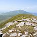 Blick zum Höchsten von Achill Island.