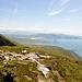 Blick auf die Südküste von Achill Island.