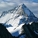 Ein Wahnsinnsberg mit anspruchsvollen Gratrouten: Arête des quatres Ânes, Arête de Ferpècle, Wandfluhgrat.