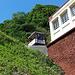 """""""Babbacombe Cliff Railway"""": Eine alte Standseilbahn für die Bequemen ;-)"""