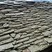 Corte di Fondo - Das Dach ist noch erstaunlich gut erhalten