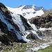 Die eindrücklichen Wasserfälle