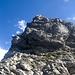 Abstieg vom Rauhhorn.