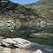Lago di Mottella superiore