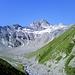 Die Stammerspitze ein stolzer Berg ....