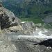 Abstieg Richtung Bundalp und weiter zur Griesalp