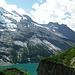 Höhenweg überm Oeschinensee
