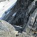 Abstieg vom Bibergpass