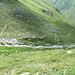 Der Weg hinauf zur Edmund-Graf-Hütte