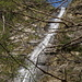 Bella cascata presso Motto(Blenio)