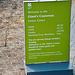 Um diese Pfunde wird man beim Besuch des Visitor Centre erleichert. Wir finden, dass das für eine natürliche Sehenswürdigkeit einfach unangemessen ist. Bei diesen Preisen ist nicht einmal der Shuttle-Service inbegriffen.