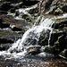 Wasserfälle wie in den Alpen.