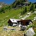 Selbstversorgerhütte Alpe Negheisc