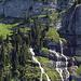 Traum Wasserfall