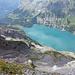 1400 Meter Abstieg stehen und bevor...