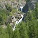 Cascata dell'Alpe Pila
