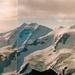 Panorama vom Piz Mortatsch - im Zeitalter der analogen Fotographie