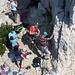 Klettern in Le Pouce     [http://www.matthias.hikr.org Home]