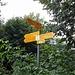 Weitere Tourenmöglichkeiten von der Baldegg aus: Gebenstorfer Horn, Schloss Habsburg etc.