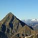 Piz Linard – die perfekte Pyramide vor den Engadiner Gletscherbergen
