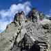 Am Südgrat - [U Alpin_Rise] am (hier noch freiwilligen) Reitergrat