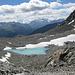Das kleine Gletscher/Firnseelein