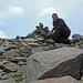 Gipfelfoto Piz dals Lejs.<br /><br />(Aufnahme enthält Product Placements)