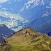 Blick auf Glarus (Mitte)