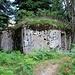 Bunker der tschechoslowakischen Grenzbefestigung von 1937