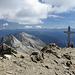 Am Gipfel des Gatschkopfs.