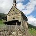 Kirche in Hinterbichl