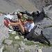 auf dem Col de  La Forcla, wächst da die neue Hîhr-Genaration heran ?