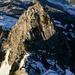 Blick zum Haggenspitz und nach Einsiedeln, knapp im Nebel