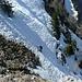 Abstieg über den AV-Steig             [http://www.matthias.hikr.org Home]