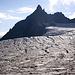 Das Hochplateau des Ochsentaler Gletschers.
