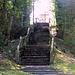 Über diese Stufen geht's zum Kalvarienberg