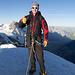 Eiger Summit!