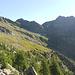 alpe Fiorasca e Pizzo Brünesc