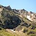 anticima e cima Engelhorn o punta d'Elgio