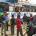 zurück in Kathmandu...