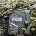 Invece diritto si prosegue per il Passo di Grandinagia, dove si può scendere alla diga di Cavagnoo, per Robie e per la Cristallina