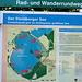Hinweis zum Steinberger See