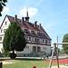 Das alte Rathaus in Allmendfeld